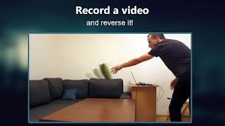 Reverse Movie FX magic video v1.4.0.1.4 Latest APK is Here!