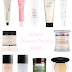 Natural Skincare & Cosmetics Wishlist