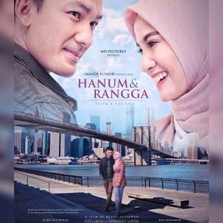 download film indonesia hanum dan rangga webdl