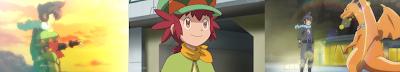 Pokémon - Capítulo 36 - Temporada 19 - Audio Latino - Subtitulado