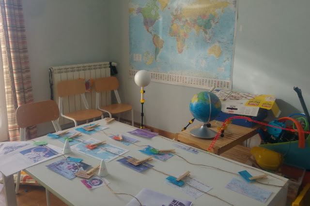 intervista mamma homeschooler