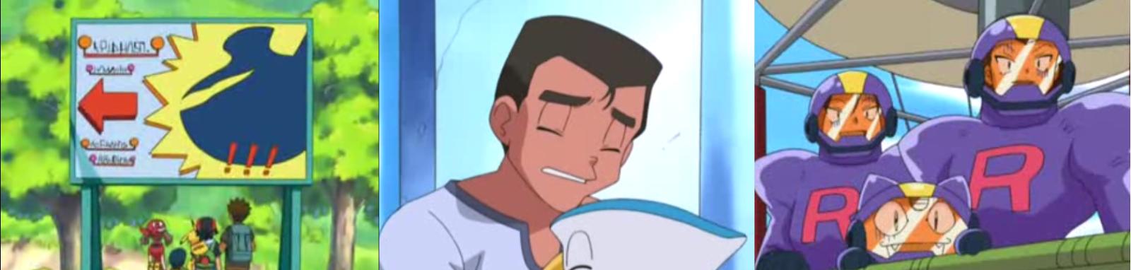 Pokemon Capitulo 10 Temporada 6 Un Bocado Peligroso
