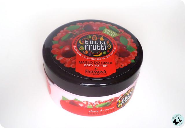 Co ma wspólnego alkohol z zestawem Tutti Frutti wiśnia i porzeczka od Farmony?