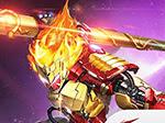 Garena Thunder Strike – God mode/High Attack Mod Apk