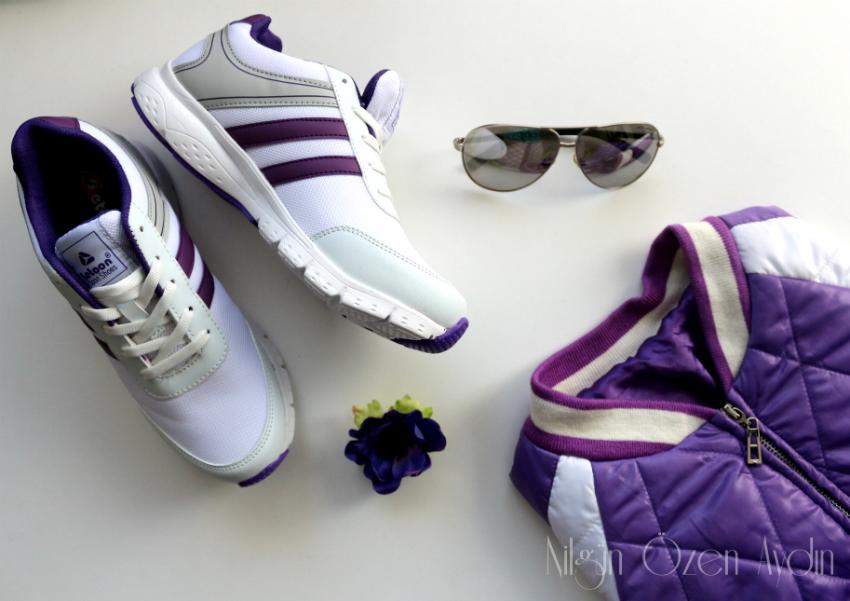 alışveriş-Letoon Spor Ayakkabısı- Letton Spor Ayakkabıları