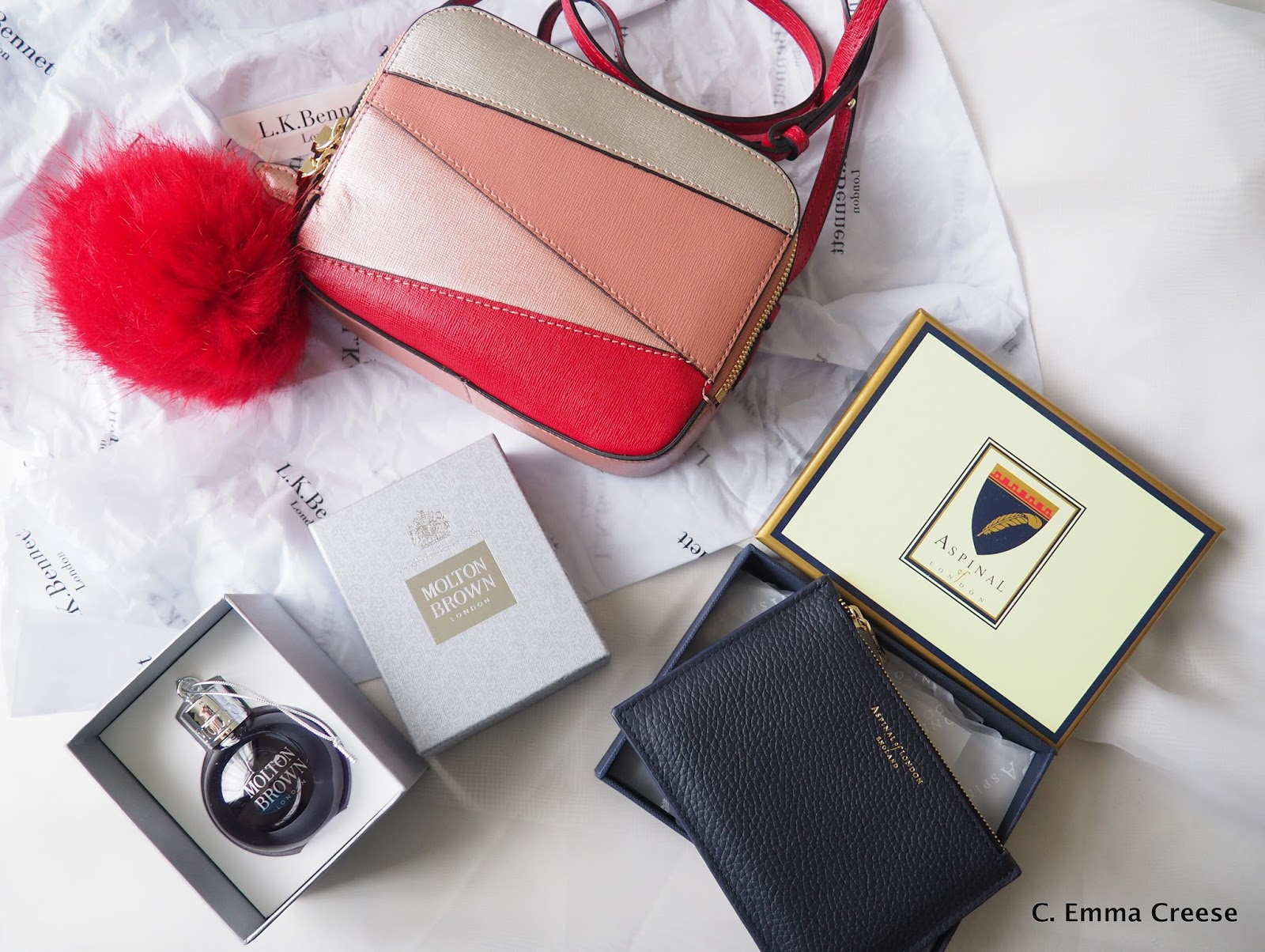 Celebrating my blog anniversary: A luxury travel accessory giveaway – NOW CLOSED