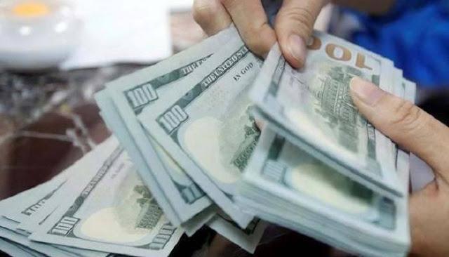 اسعار صرف العملات الاجنبية مقابل الدينار الليبي في السوق السوداء اليوم الثلاثاء 9/1/2018