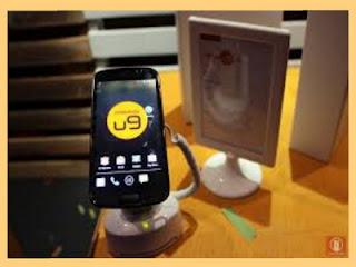Handphone Ninetology U9X1