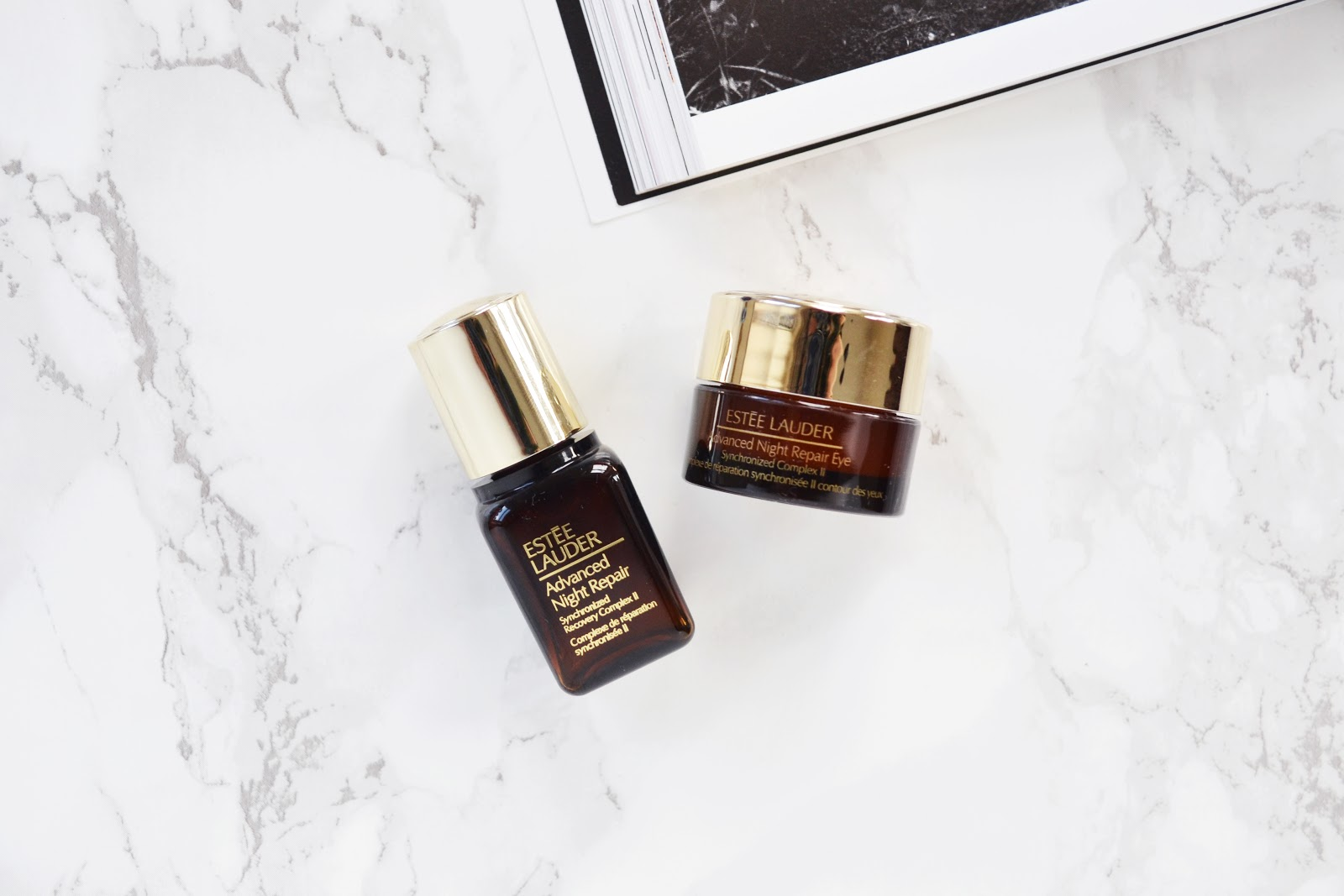 estee lauder skincare advanced night repair