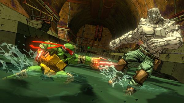 تحميل لعبة سلاحف النينجا الجديدة 2016 Teenage Mutant Ninja Turtles Mutants Manhatt بوابة 2016 1464168.jpg