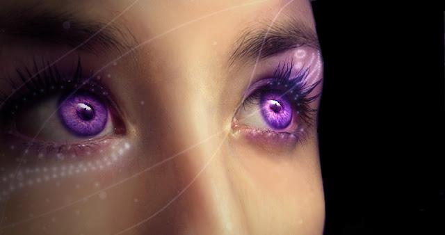 Projeção astral, visão remota