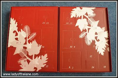 Liz Earle Advent Calendar