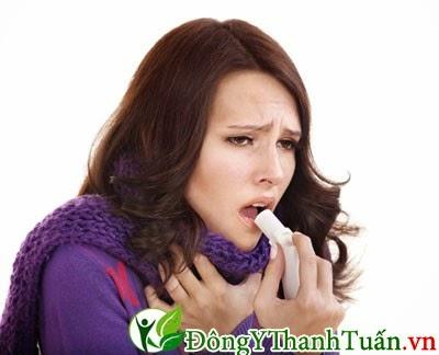 mối liên hệ mật thiết giữa bệnh viêm mũi dị ứng và bệnh hen suyễn