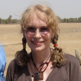 Mia Farrow age, wiki, biography