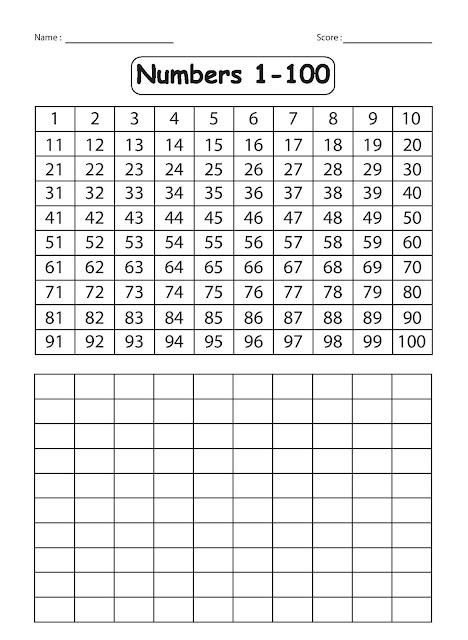 kindergarten worksheets maths worksheets explore the numbers read and write. Black Bedroom Furniture Sets. Home Design Ideas