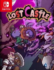 Lost castle: deluxe edition downloadable