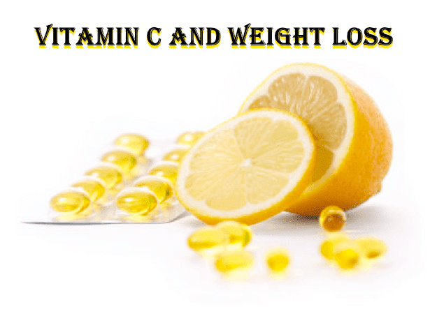 Vitamin C and Weight Loss, weight los
