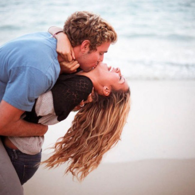 steps to make a man fall in love with you