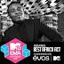 MTV EMA wampokonya tuzo Wizkid na kumpa Alikiba aliyestahili kushinda