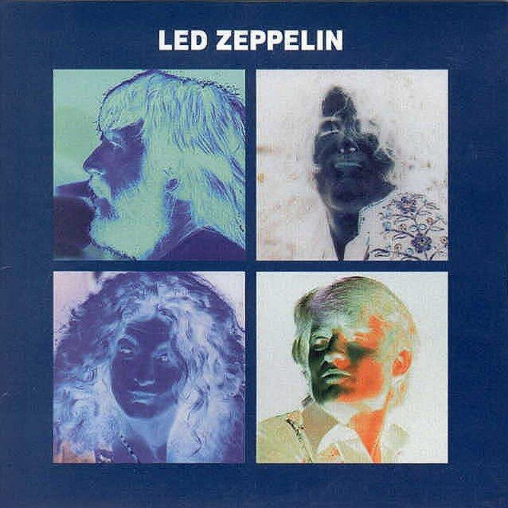 Led Zeppelin - Brutal Artistry 2 [FLAC] - Guitars101 - Guitar Forums