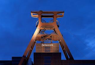 Zollverein Coal Mine Complex