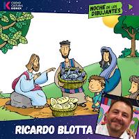 Ricardo Blotta