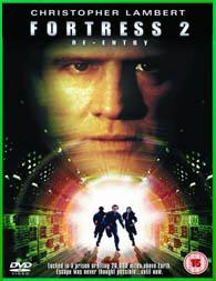 Fortress 2 (Fortaleza infernal 2) (2000) | DVDRip Latino HD Mega