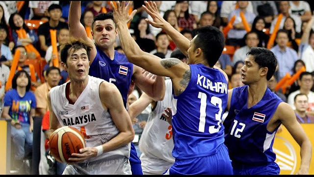 Thailand vs Vietnam Basketball 3 on 3 Live Stream Asian Games 24.8.2018