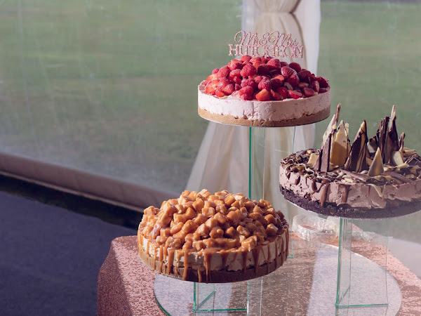 Wedding Wednesday | Sweet Tooth Ideas