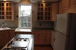 When Should Flooring Be Installed During Kitchen Renovation