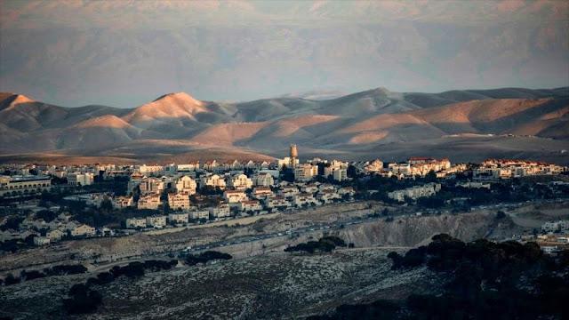 Londres condena plan israelí para anexionarse parte de Cisjordania