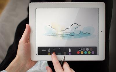 Papper: la mejor app para escribir y dibujar