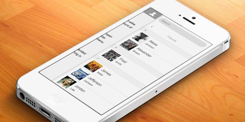membuatmenu slide dengan JQuery.Mmenu... cera membuat menu di versi mobile... plugin membuat menu di henphone HP... software membuat website versi mobile terbaru... membuat menu nevigasi di mobile... membuat tampilan di mobile... layout mobile sliding navigation...