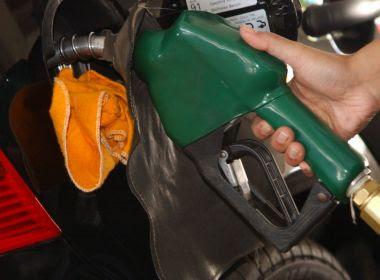 Bahia tem a gasolina mais cara do Nordeste e a sexta mais cara do país