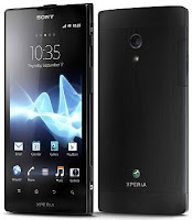 Tutorial Mengatasi Bootloop Sony Xperia ion (LT28i) Dengan Flashing