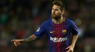 Messi Bisa Tinggalkan Barcelona Dengan Gratis