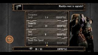 Resident Evil 4 Apk + Data Android