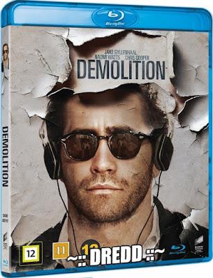 Demolition 2015 Daul Audio 720p BRRip 500Mb x265 HEVC