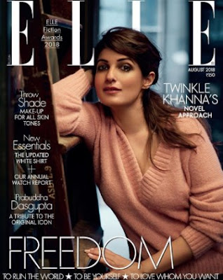 #instamag-twinkle-khanna-on-elle-india-cover