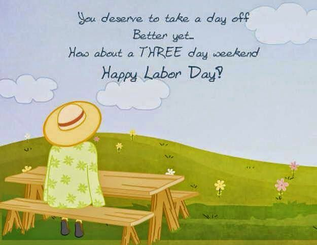 Best Quotes Image Of Labor Day 2016