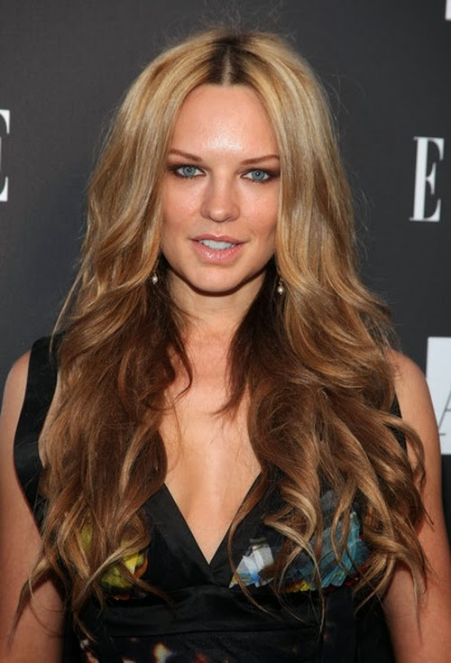 The Beautiful Long Layered Hairstyles Hairstyles Trends