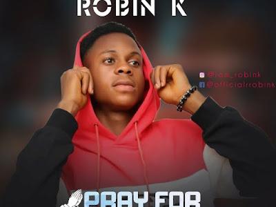 Robin K _ pray for Grace
