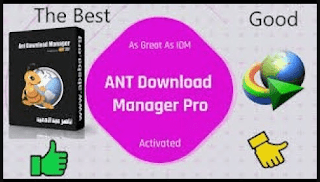 Ant Download Manager Pro 1.11.4 Build 56680