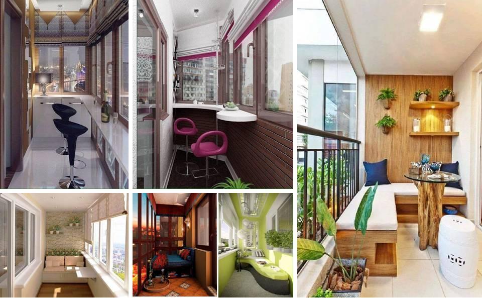 15 Modern Balcony Furniture & Decorating Ideas - Decor Units