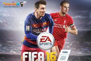 15 Lagu Soundtrack FIFA 16 Musim 2016/2017 Full Update Terbaru