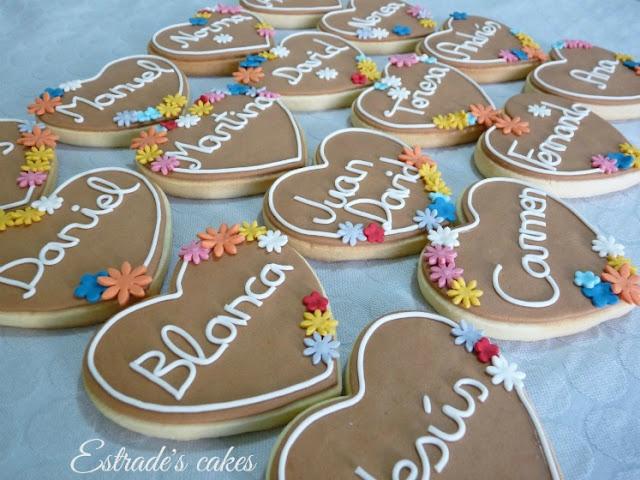 galletas con nombres 5