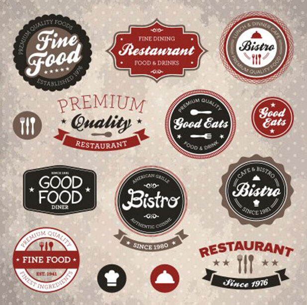 Custom die cut stickers printing designs