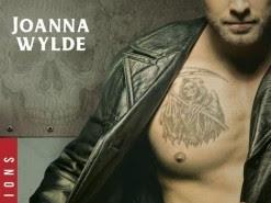 Reapers Motorcycle Club, tome 3 : Corrupteur de Joanna Wylde