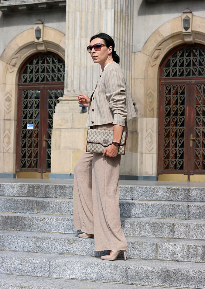 blog o klasycznej damskiej elegancji