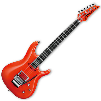 Review Gitar Ibanez Joe Satriani Js2410 MCO